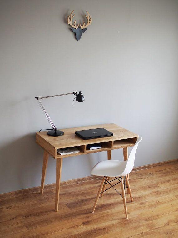 Wo sind die Schubladen Computer-Schreibtisch von PracowniaEMBE