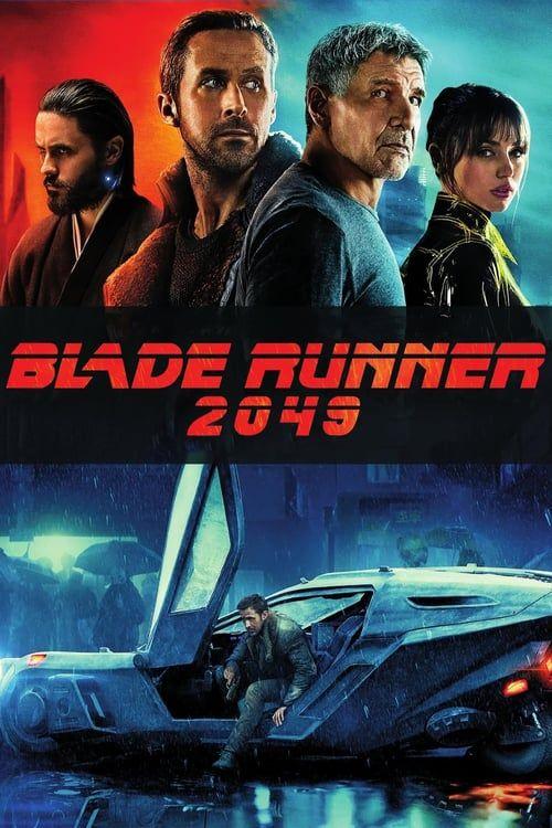 Putlocker Free Watch Blade Runner 2049 2017 Full Hd Movie Online