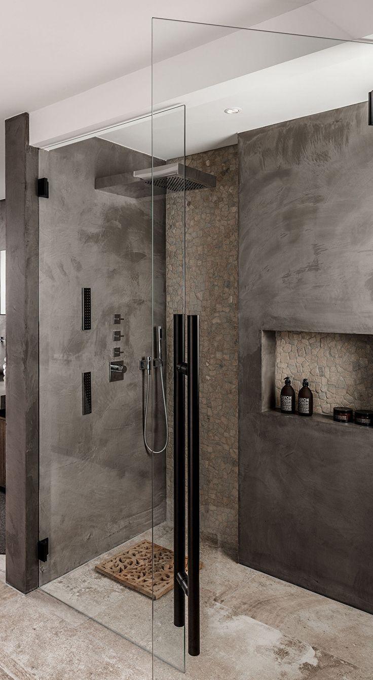 √ 51+ Ideas de decoración de baño vintage que DEBE ver para Lovely Home – #Bathroom #D …
