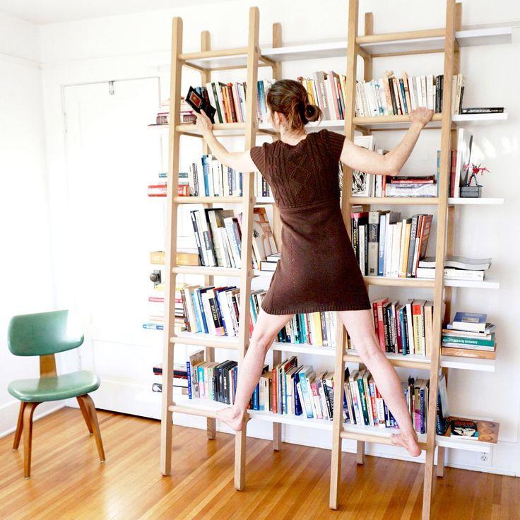 17 Best Images About Bookshelves Reading Places On: 82156 Best Bookshelves & Reading Places Images On