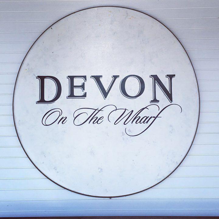 #Devonport