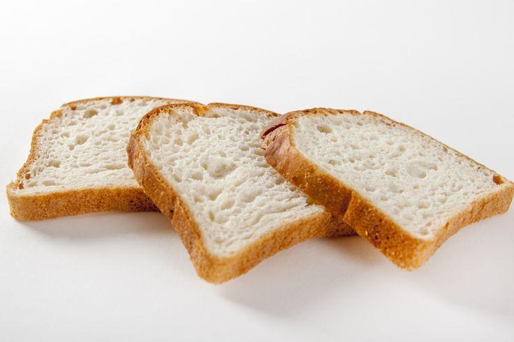 A la hora de la cena no te olvides del mejor acompañante de tus comidas, el pan de molde blanco #FrescoSinGluten #Genius