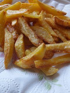 Ízőrző: Sült krumpli sütőben sütve