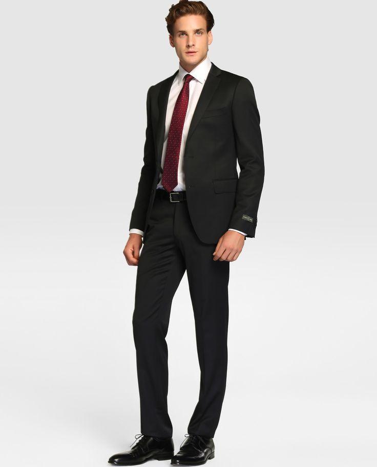 Apr 10, · Las combinaciones increibles que puedes lograr con un solo traje negro! (elegante, casual, fashonista y mas).