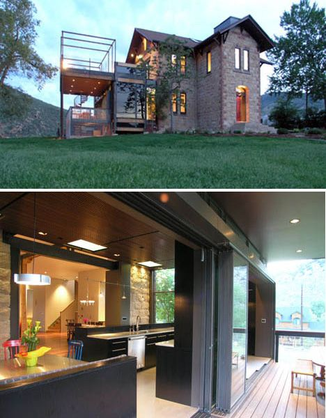 30 Best Modern Denver Homes Images On Pinterest Denver