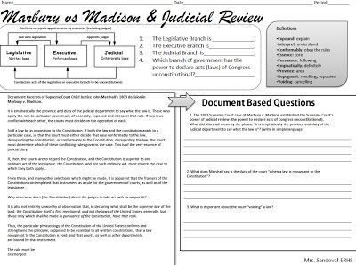 John Marshall Judicial Review Quotes. QuotesGram by @quotesgram