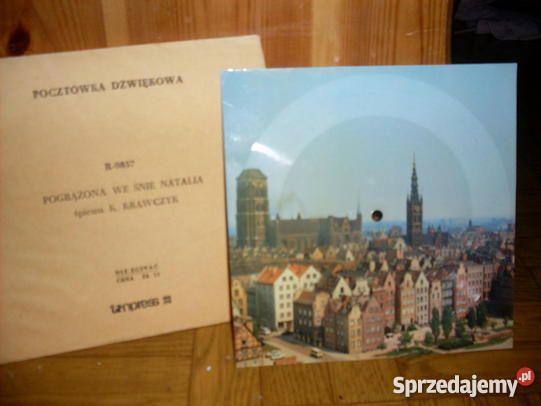 www.sprzedajemy.pl - pocztówka dźwiękowa