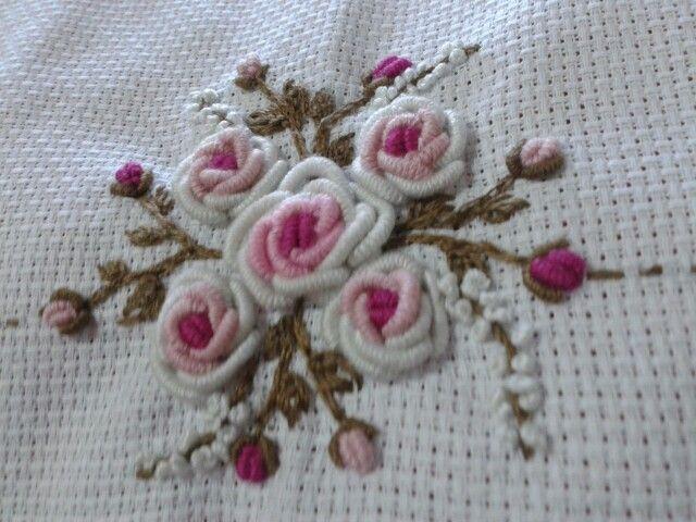 Flores de rococó