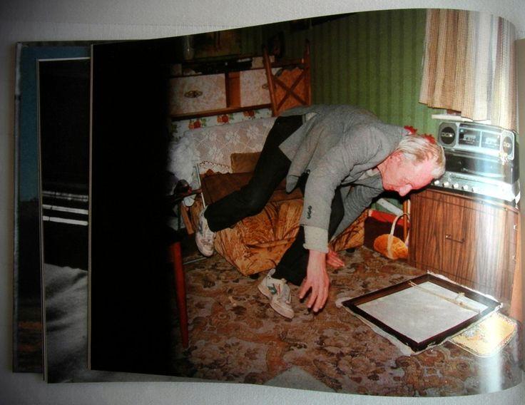 Richard Billingham - British Photographers - Standard Editions
