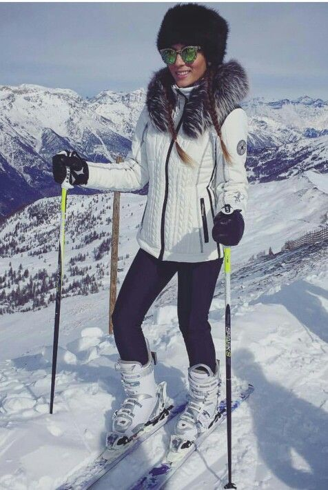 Best 25+ Ski Outfits ideas that you will like on Pinterest