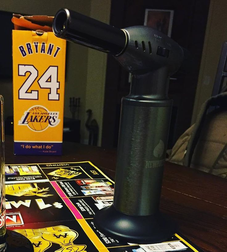Do we have any Lakers fans?  Shop your favorite Butane Torch, Cleanest Butane, & Cigar Accessories for the lowest Prices. Free Shipping. Shop Now: ButaneWorld.com  #edicionlimitada #botl #sotl #smoking #cohiba #cigaraficionado #cigaroftheday #cigarsmokingmodel #cigarsociety #luxury #luxurylife #cigarlover #cigarsnob #cigarsmoking #montecristo #whatusmenlike #cigar #cigars #cigarlife #cigarporn #newportbutane #butane #kitchentools #cigarlighter #cigartorch #cheftorch #camping #losangeles…