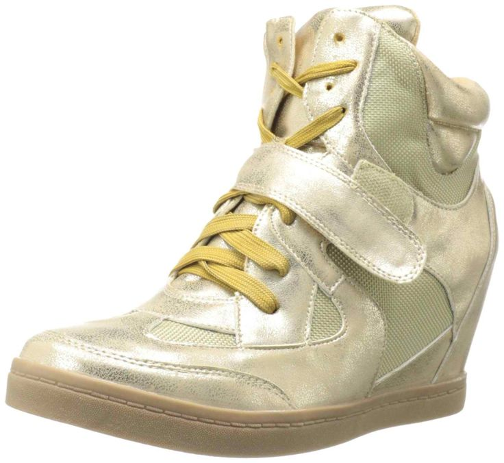 N.Y.L.A. Women's Brawley Fashion Sneaker for $64.95 #sneakers #fashion #shoes #for #women #giuseppe #ash #stevemadden #newbalance #flats #pumps #heels #boots #slippers #style #sexy #stilettos #womens #fashion #accessories #ladies #jeans #clothes #wedgesneakers #marcjacobs #giuseppe #zanotti #MIA #Diesel *** Find it at: www.ollili.com/w15