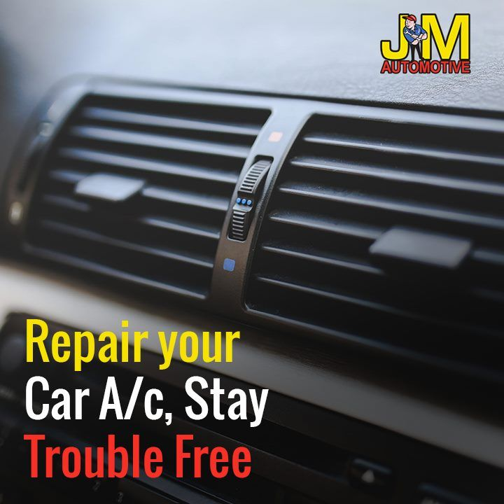 Air Conditioner Is One Of Those Parts Of Your Car That You Cannot