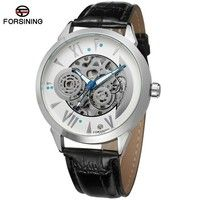 Men's Automatic Mechanical Wristwatches Dial Diameter: 42 mm Band Length :  Approx 24 cm Case Thickn