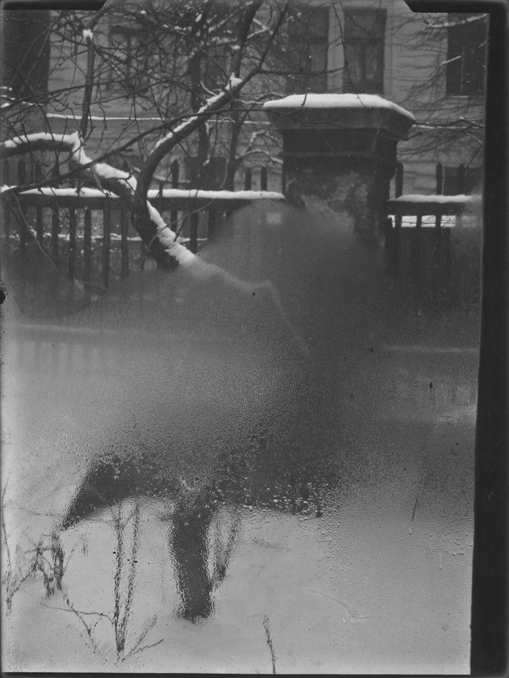Le monde à ma fenêtre avec Josef Sudek.