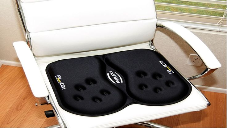 20+ Gel Cushion for Office Chair - Best Spray Paint for Wood Furniture Check more at http://www.fitnursetaylor.com/gel-cushion-for-office-chair/