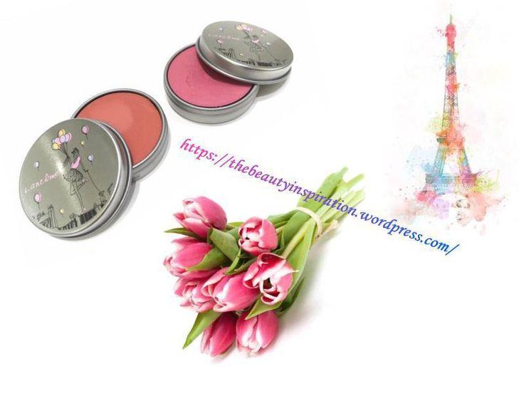 Lancômecon la sua nuova make-up collection in limited editionci accompagna aParigi in un turbinio di colori pastello. Il leit-motiv sono i palloncini rosa e azzurri nei due colori dell'anno lanciati da Pantone.