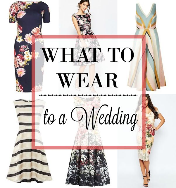 103 best Do\'s & Don\'t Wedding Guest Attire images on Pinterest ...