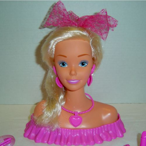 Admirable 1000 Ideas About Barbie Makeup On Pinterest Makeup Makeup Short Hairstyles Gunalazisus