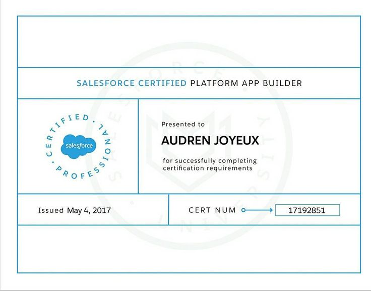 That's a good way to start this day  New Salesforce certification! The challenge continues... #roadtoCTA  . . . #Salesforce #certification #technical #architect #technology #designer #expert #business #challenge #studying #working #learning #nolimit #neverstop #stepbystep