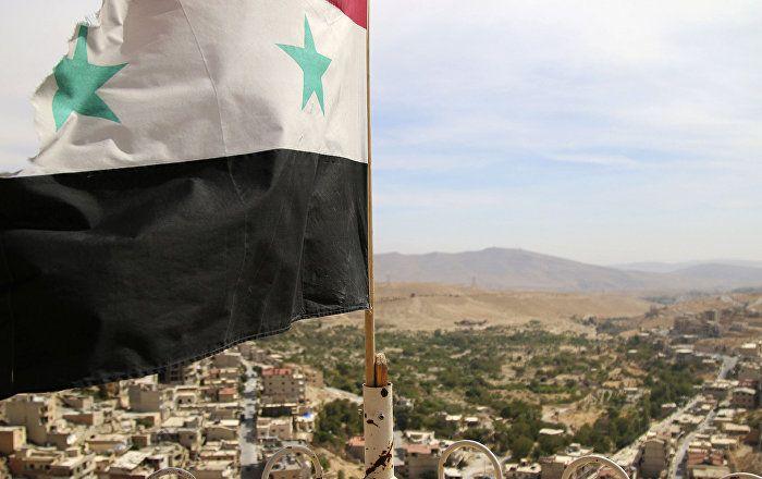 Sputnik Türkiye ///  Suriye Cumhuriyeti Anayasası'nın tam metni
