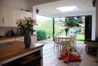 Victorian Kitchen Extension Design Ideas