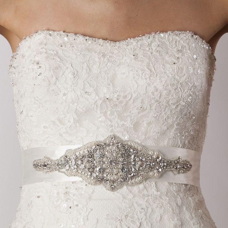 95 best Bridal Sash Bead Embroidery Ideas images on Pinterest ...