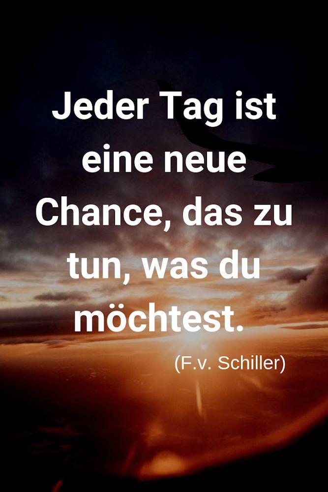 Friedrich von Schiller Zitat