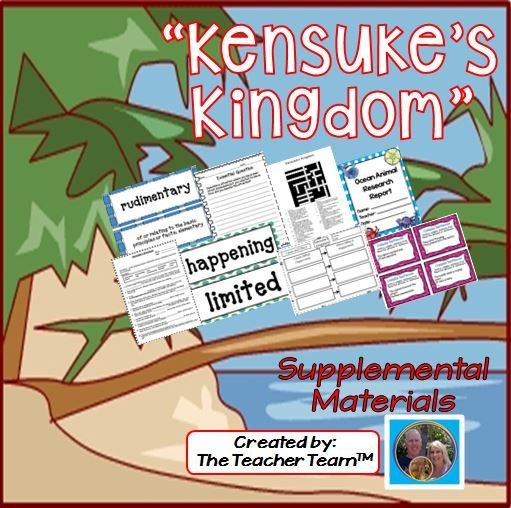 the 25 best kensukes kingdom ideas on pinterest phonics