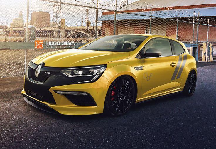 Nice photoshop concept for #Renault #Clio www.villagerenault.com.au