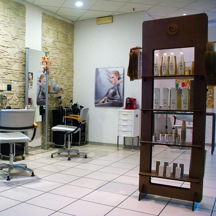 FREE STYLE PARRUCCHIERI SNC | SPA Inner Circle - Saloni certificati sulla ricostruzione dei capelli