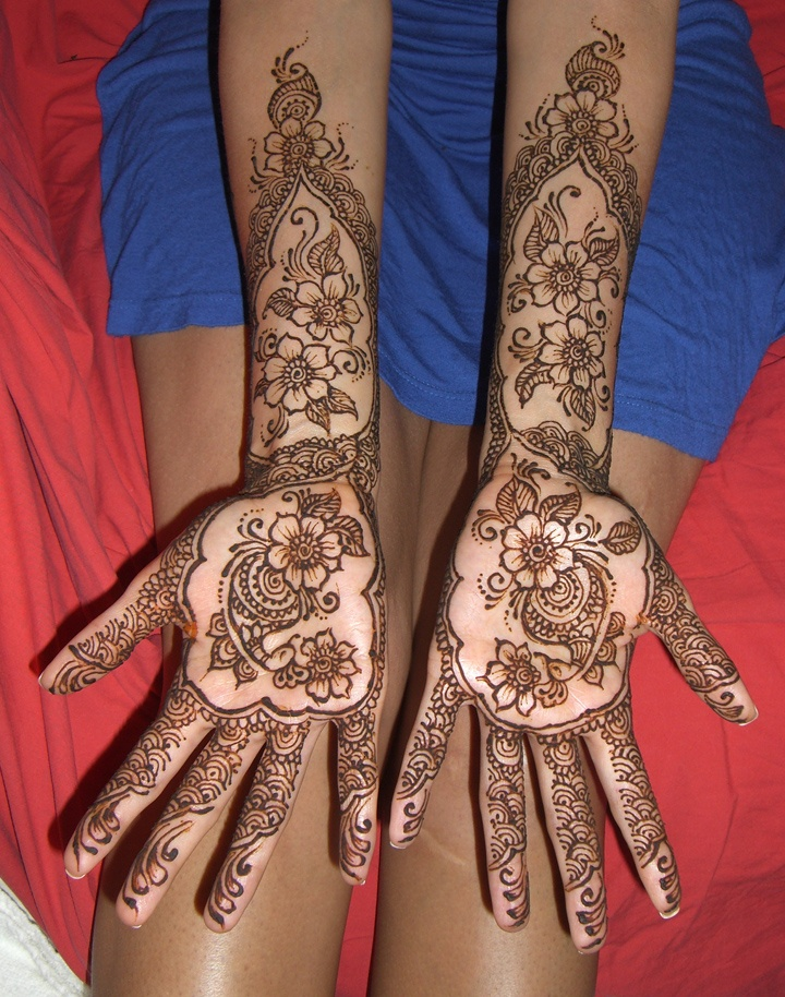 Bridal Mehndi Ki Design : Best images about henna easy on pinterest eid mehndi