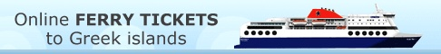 Ferries between Athens / Piraeus and Crete (multiple ports); includes 2013 schedule