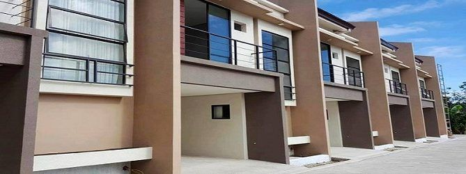 MPH Realty Cebu » ASTERRA TOWNHOMES Subd. spacious townhouse Dawis, Talisay City RFO
