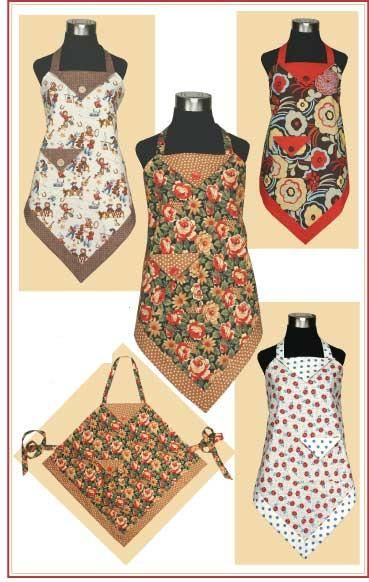 65 Best Cute Apron Ideas Images On Pinterest Sewing