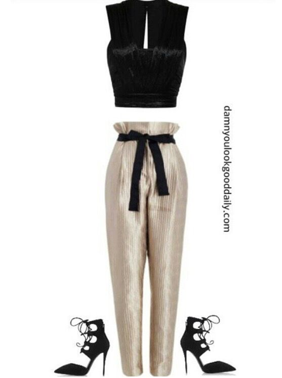 9 OMG Dinner Party Outfit Ideas