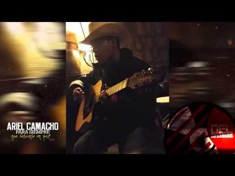 Ya Lo Supere - Ariel Camacho - DEL Records 2015 #ArielCamachoParaSiempre - YouTube