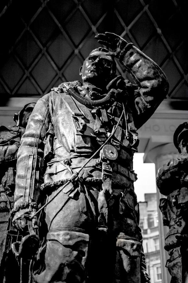 Bomber Command Memorial 2. by Hassan Khazma, via 500px