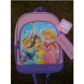 Disney Princess Backpack & Crayola Color Wonder Combo by Crayola. $29.99. FULL SIZE Disney Princess backpack AND Disney Princess Crayola Color Wonder set. Recommended for children 3 & up. You will ONE Disney Princess full-size backpack AND one Disney Princess Crayola Color Wonder art set (including tablet and markers). The custom Disney Princess backpack set includes a package of Crayola Color Wonder or Color Explosion. Perfect for a gift, school, travel, or a tr...