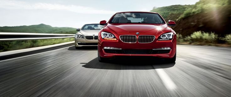 BMW 6 Series Overview - BMW North America