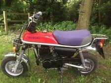 Suzuki EPO Monkey Bike