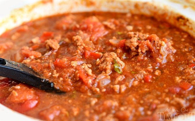 Pioneer Woman's Spaghetti Sauce – Lovers Recipes
