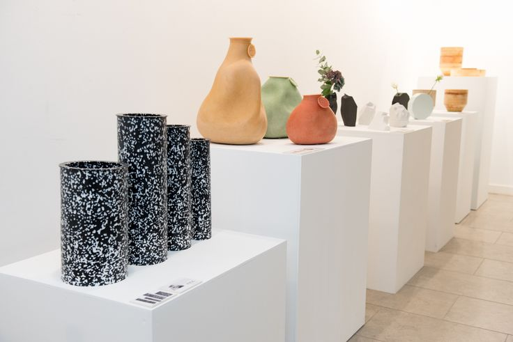 HandMade Industrials | Tube Vase | Sculpt Vase | Photography Matter of Stuff