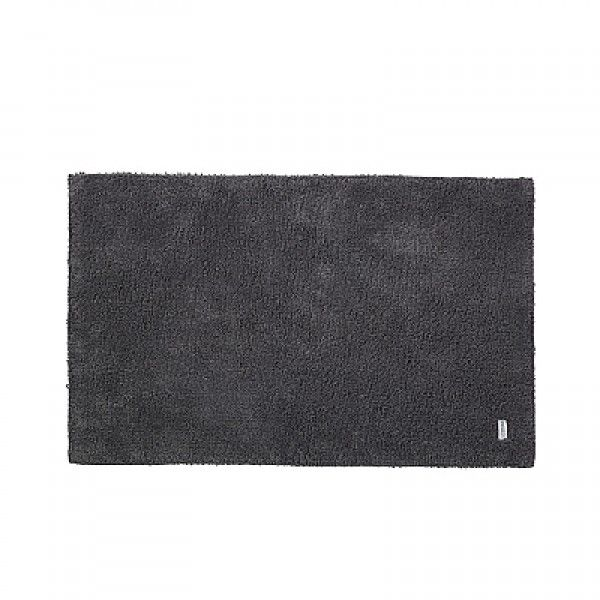 *OUT OF STOCK* LOOP Small Grey Bath Mat