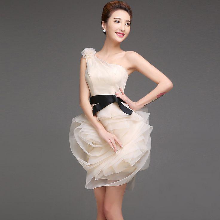 Unique cocktail dress