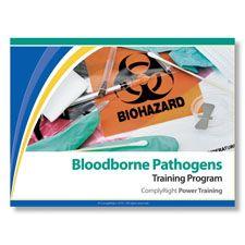 Bloodborne Pathogens Power Training Program