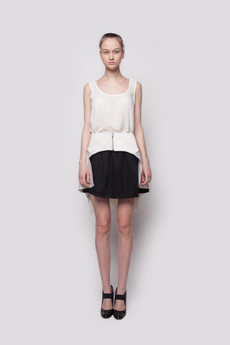 BETULA Half Skirt