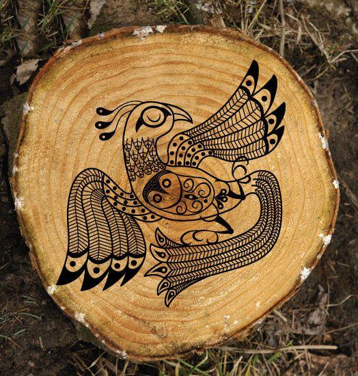 """los Sielulintu finlandeses tienen una función parecida al del Nahual mexicano ellos actúan en tus sueños y son tus protectores.the finnish """"Sielulintu"""" (soul birds) have similarities with the mexican """"Nahual"""", they appear in your dreams and they protect …"""