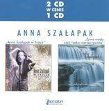Szalapak w Trojce/Zywa Woda Czyli Rzeka Nierzeczywista [CD], 13089849