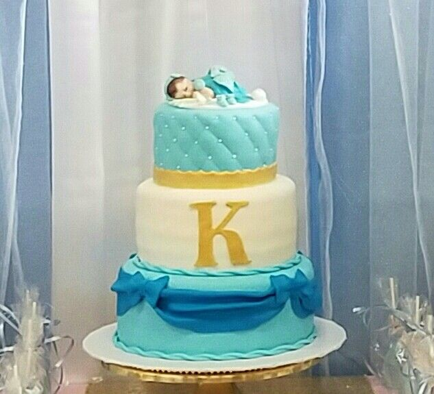 Cinderella Baby Shower